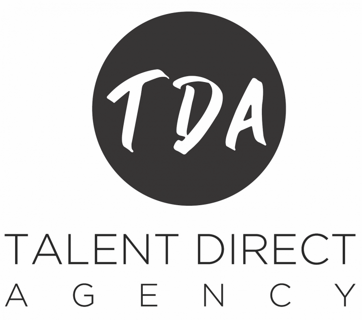 Signed with TDA!